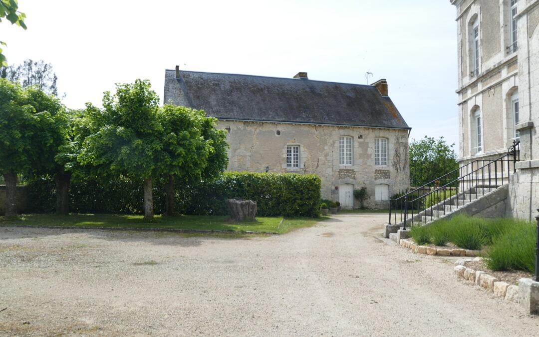 La Ferté Villeneuil se raconte….  épisode 5
