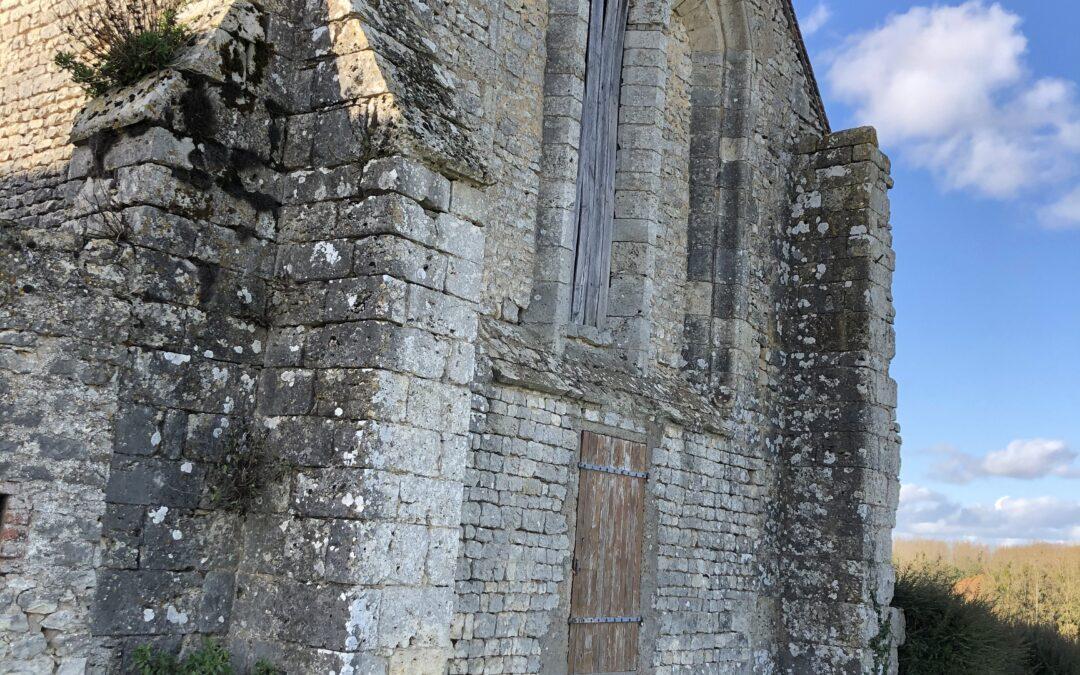La ferté Villeneuil se raconte… épisode 9